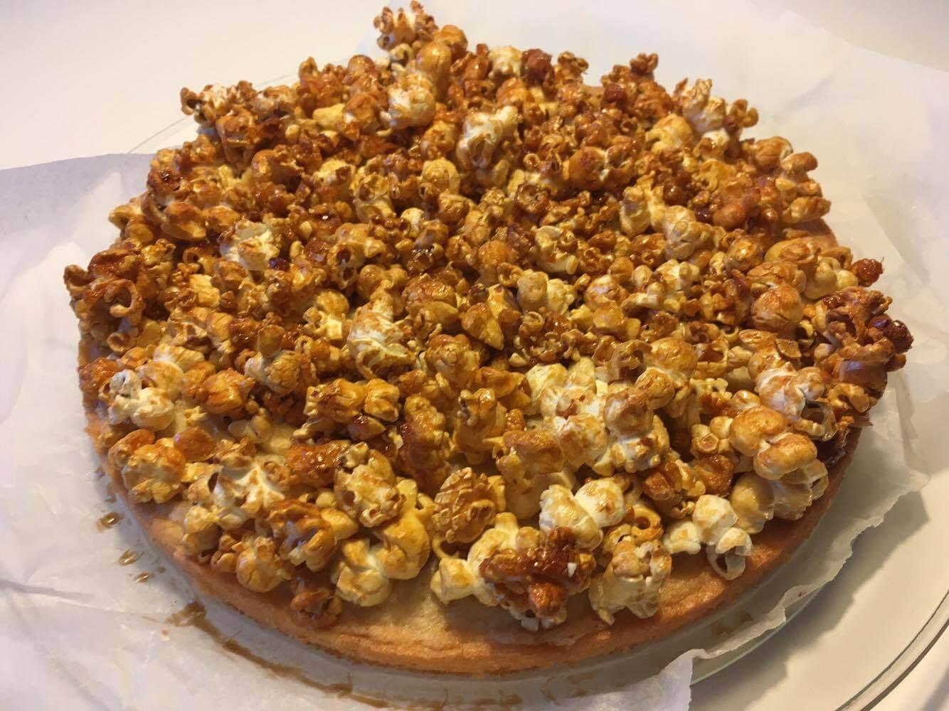 Popcorn kage